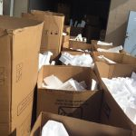 our services — styrofoam recycling