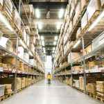 recycling programs for warehouses