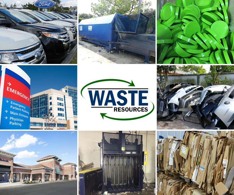recycling companies in south florida