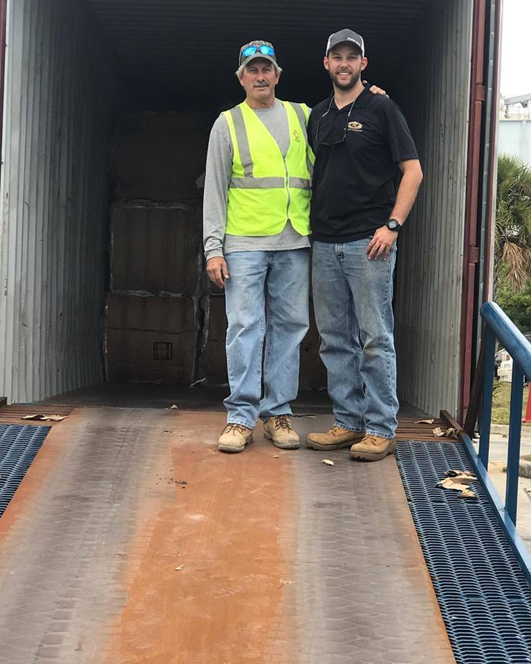 keith and robert haag waste resources